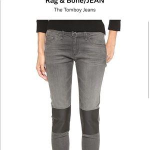 ✨HOST PICK✨ RAG AND BONE jean
